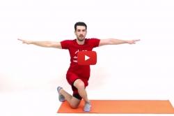 چالش 7 روزه برای کاهش چربی های ناحیه مرکزی بدن